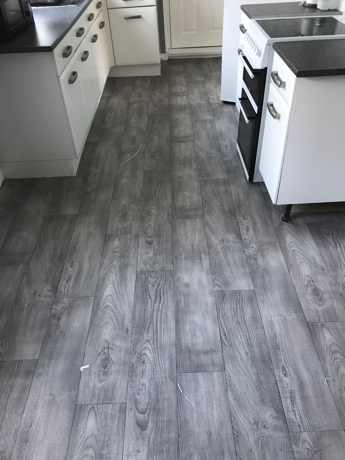 Check Out Our Pay Weekly Flooring